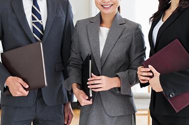 不動産売却における士業様との広いつながりがあります